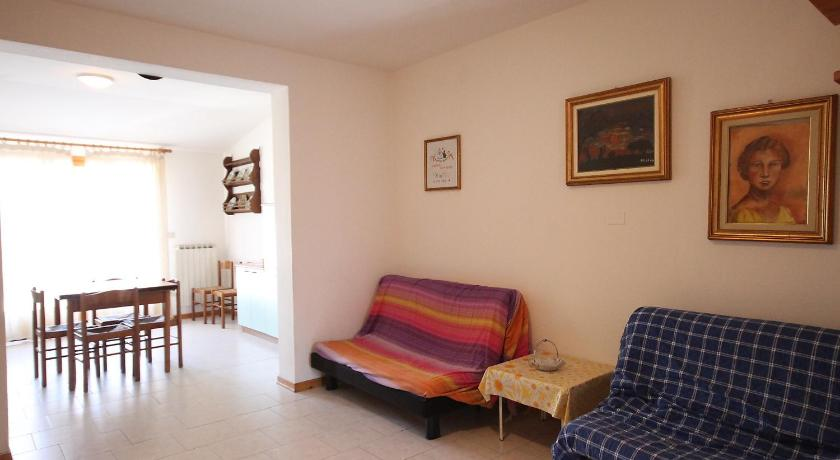 Three-Bedroom Holiday Home Holiday Home Lido Delle Nazioni Province Of Ferrara