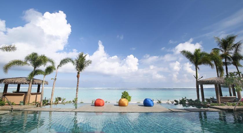 Lotte Hotel And Resort Guam