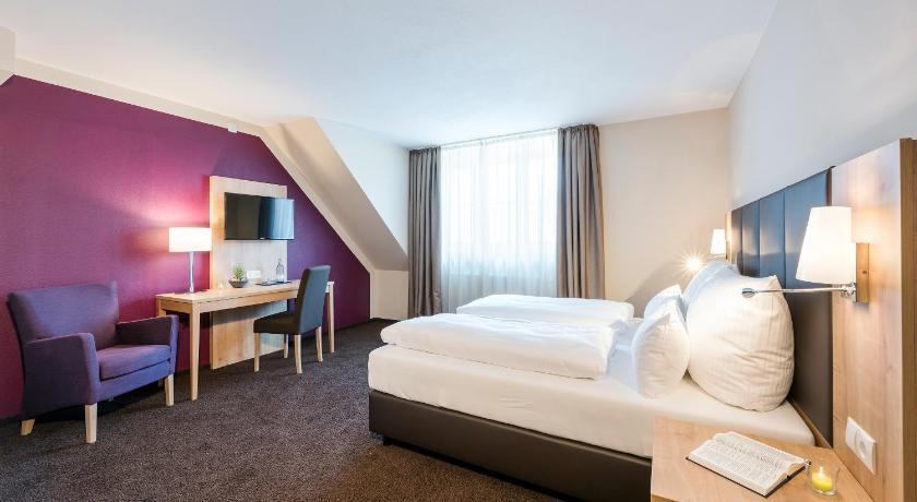 Bad Gronenbach Hotel Post