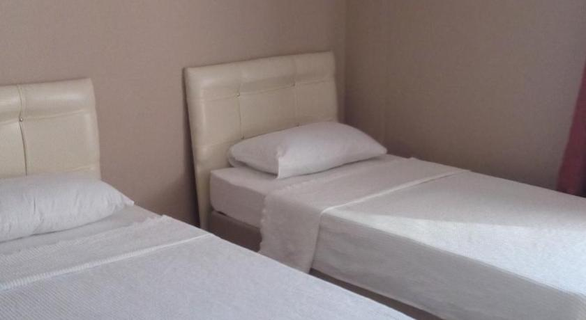 Economy Double Room Nehir Pension