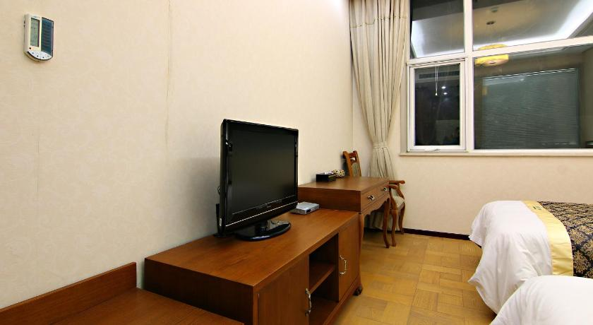 Jinan Tujia Sweetome Vacation Apartment - Ni Ya Jia Ri