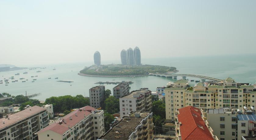 Sanya Neighbours Apartment