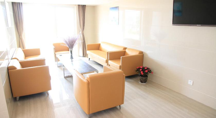 Yantai HaiyangTujia Sweetome Vacation Apartment-Hawaii
