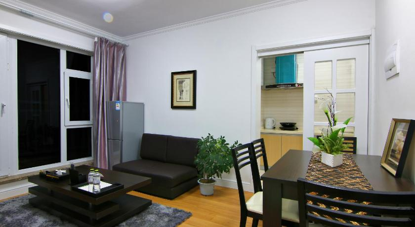 Mainland Chinese Citizens-Leisure Double Room Changbaishan Tujia Sweetome Vacation Apartment -Wanda N41