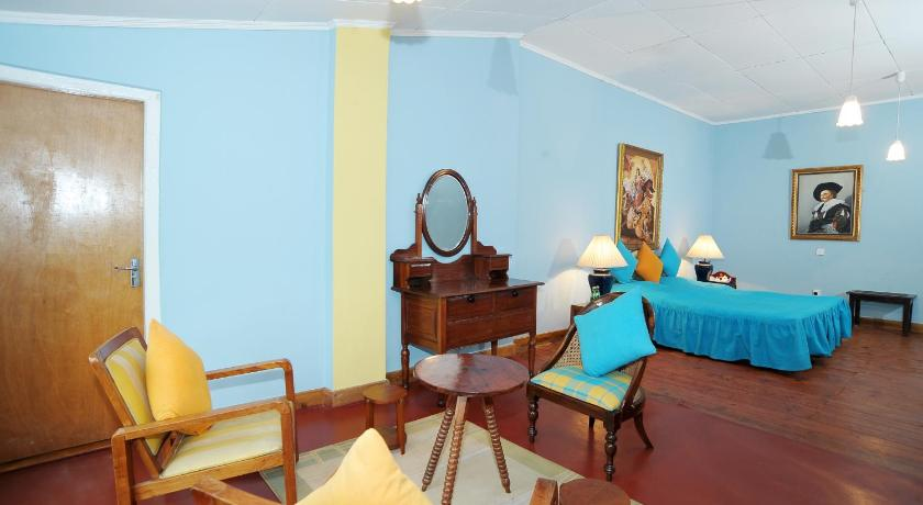 Deluxe Double Room Taprospa ''Westward-Ho''