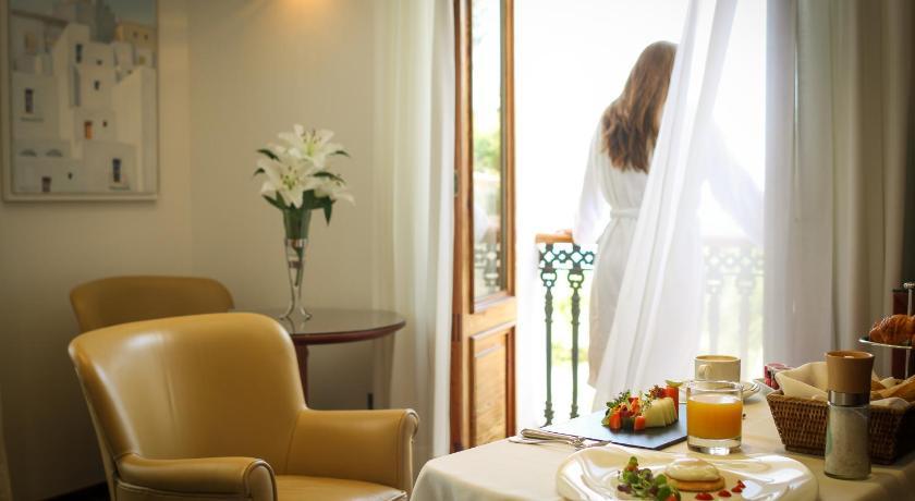 Hotel Mirador de Dalt Vila 3