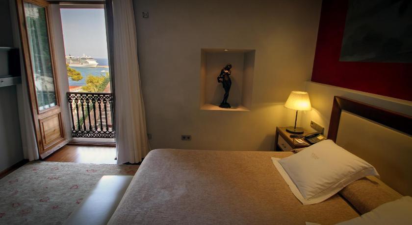 Hotel Mirador de Dalt Vila 6