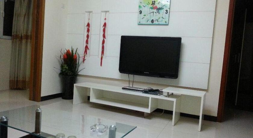 Yijia Chain Apartment Chengde Meidiwan