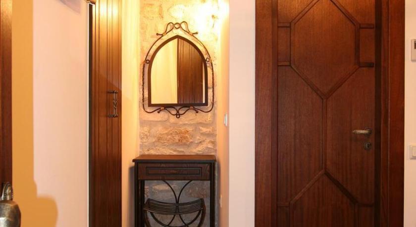 Hagiati Guesthouse Stratigopoulou 11 Ioánnina