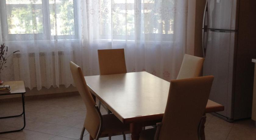Appartement mit 1 Schlafzimmer Apartment Leto V Sochi