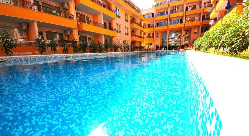 Menada Sunlight Apartments