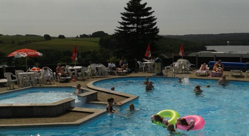 Terrassen Pool terrassen cing cottages in silkeborg room deals photos reviews