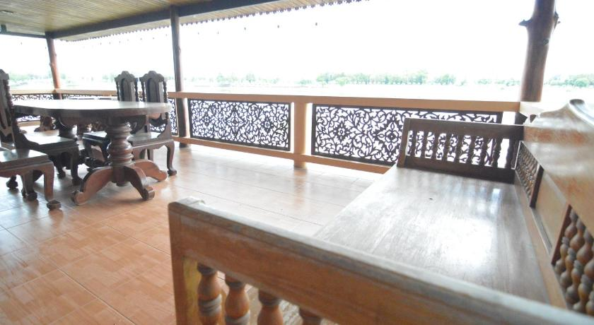 Balkon Techno Riverview Resort