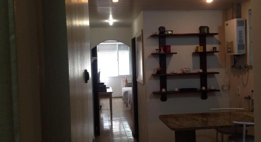 Apartment Copacabana 707