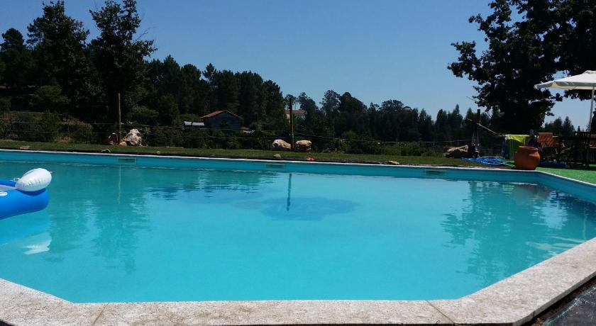 Swimming pool Le Jardin