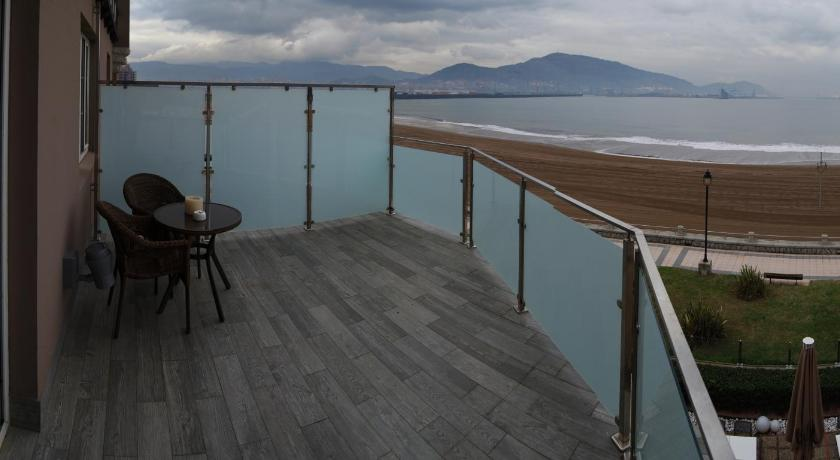 boutique hotels in basque country  179