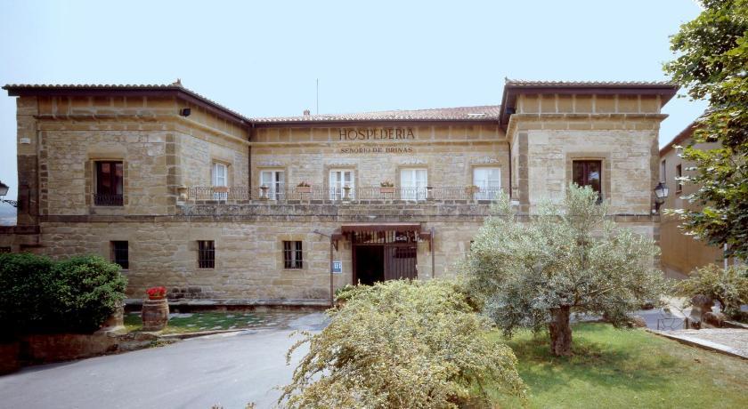 hoteles romÁnticos en La Rioja  Imagen 1
