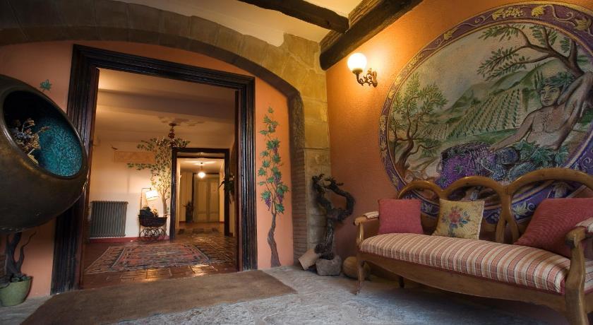 hoteles romÁnticos en La Rioja  Imagen 4