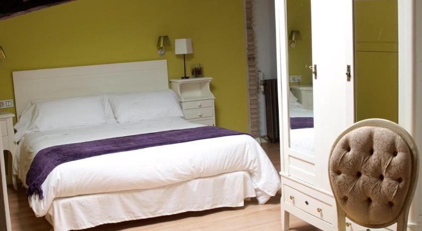 hoteles romÁnticos en La Rioja  Imagen 12