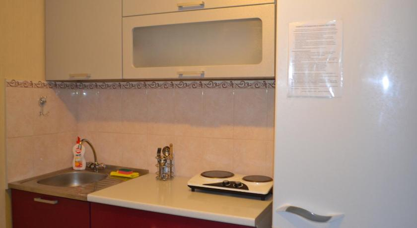 One-Bedroom Apartment Lenina Apartment Aa1
