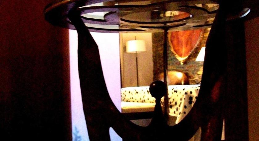 hoteles con encanto en aínsa  6