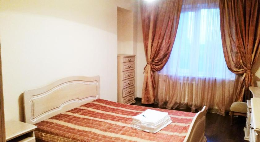More about Relax Apartaments on Lermontovskoy
