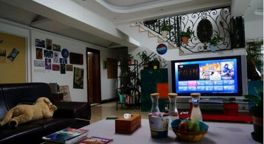 Chengdu Star's Home Youth Hostel Chunxi Rd