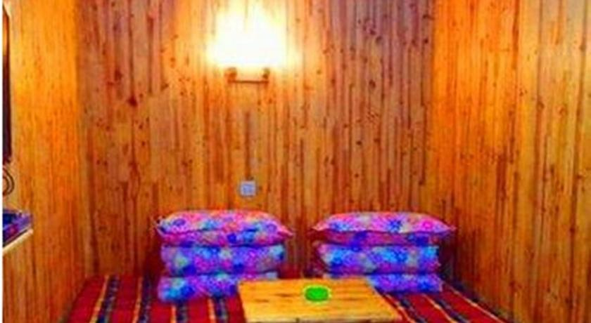 Mainland Chinese Citizens - Double Room with Kang Bed Dunhuang Damo Adventure Theme Inn