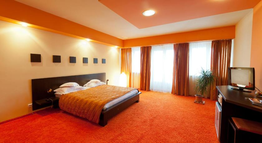 See all 27 photos Hotel Bistrita
