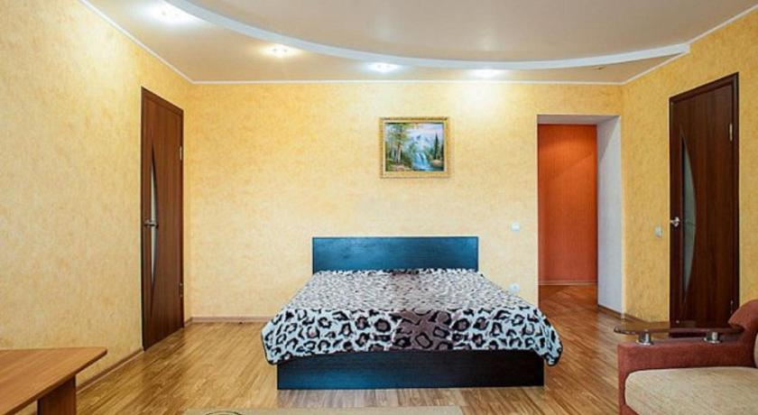 Apartment on Bukhantseva
