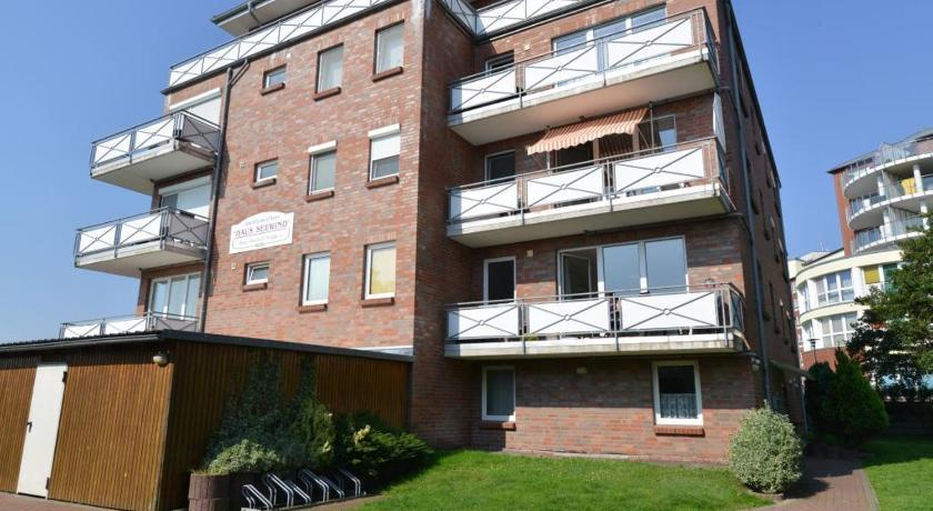 Haus Seewind Hans-Claußen-Straße 17 Cuxhaven