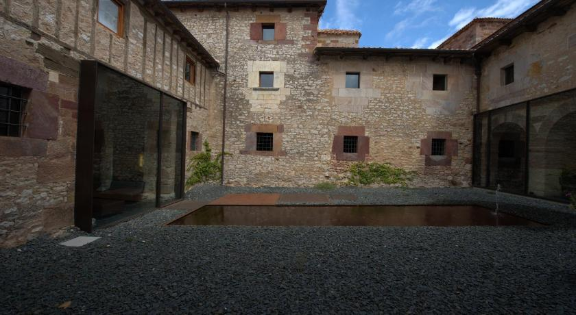 hoteles romÁnticos en Palencia  Imagen 4