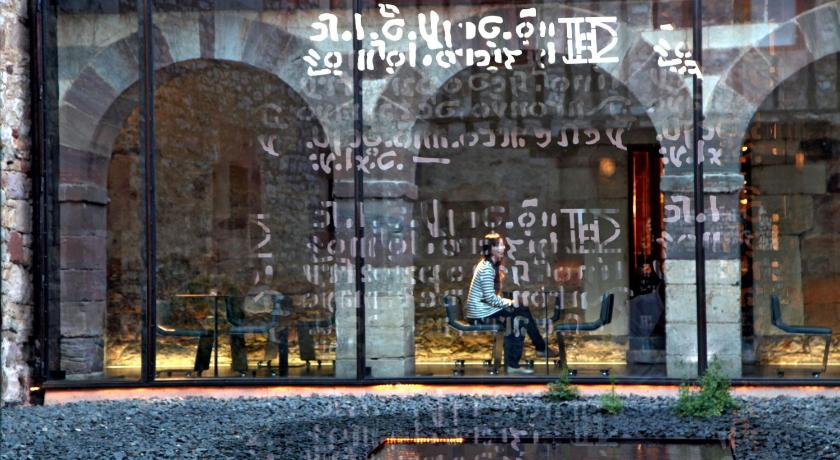 Hotel El Convento de Mave 27