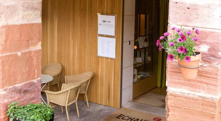 Echaurren Hotel Gastronómico 14
