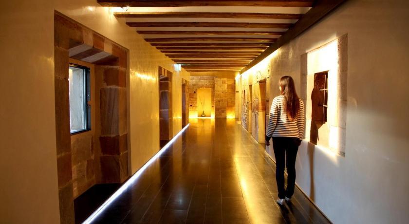 Hotel El Convento de Mave 13