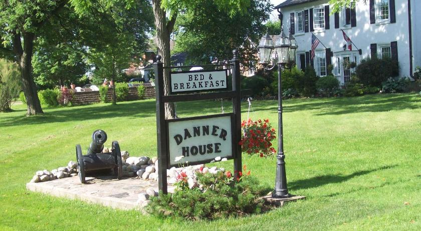 More about Danner House B&B