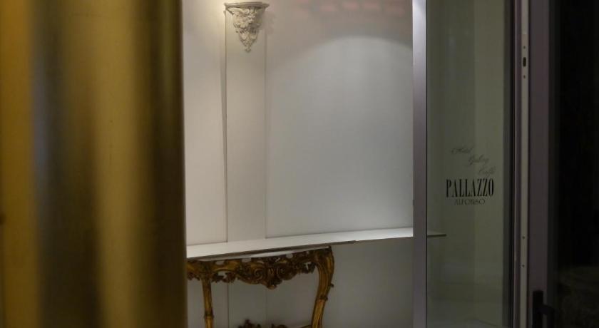 Pallazzo Alfonso Alfonsstr. 26 Aix-la-Chapelle