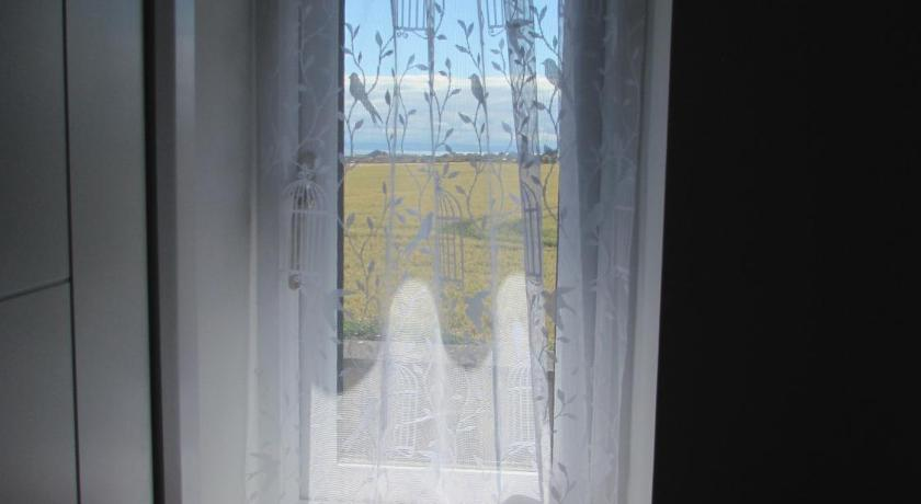 Double Room with Sea View - View Kalliope House B&B