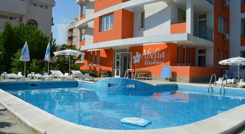 See all 26 photos Abelia Apartments