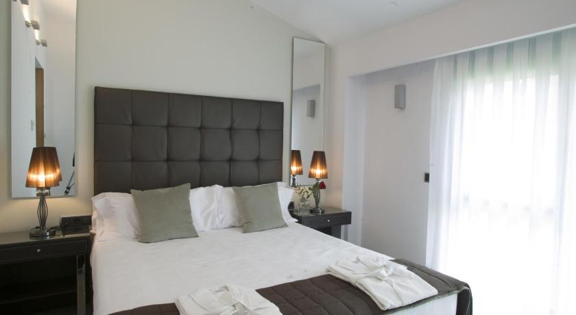 Hotel Spa Niwa 21
