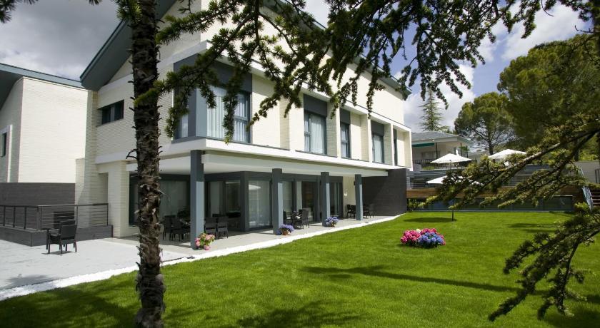 Hotel Spa Niwa 22