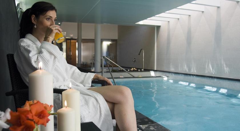 Hotel Spa Niwa 24