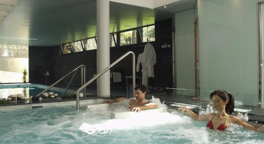 Hotel Spa Niwa 25