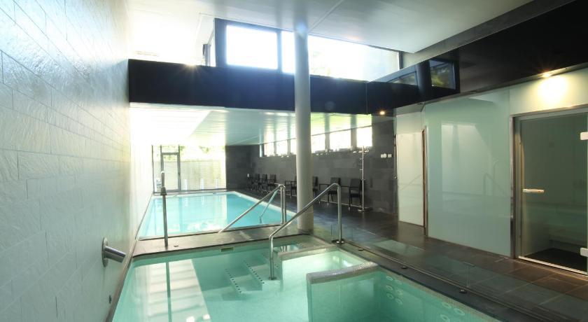 Hotel Spa Niwa 46