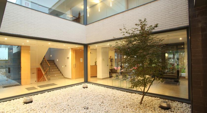 Hotel Spa Niwa 43