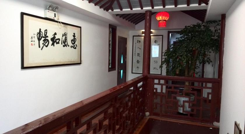 See all 24 photos Suzhou Shantang Inn