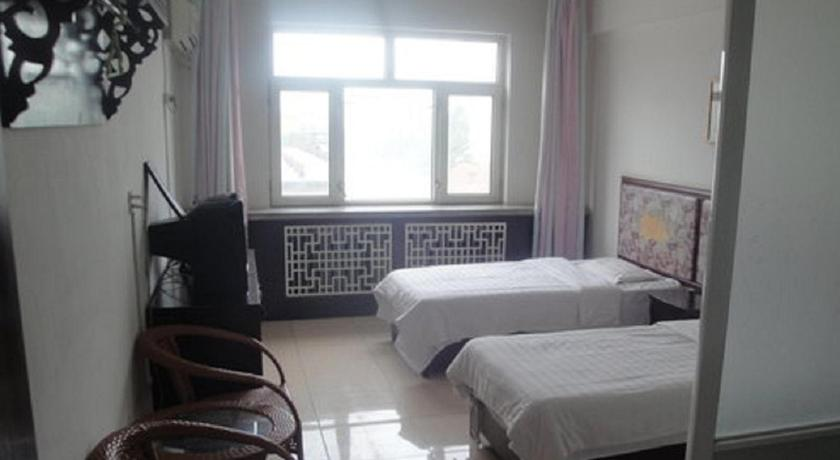 Mainland Chinese Citizens - Twin Room - Guestroom Shuntai Hostel