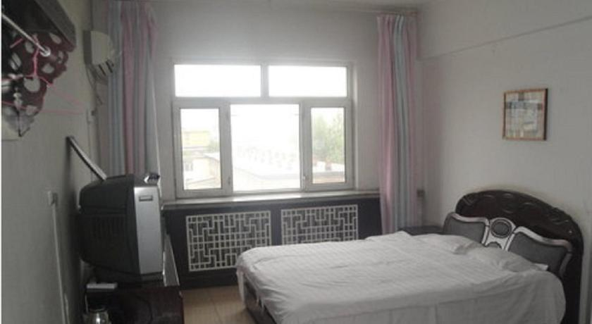 Mainland Chinese Citizens - Double Room - Guestroom Shuntai Hostel