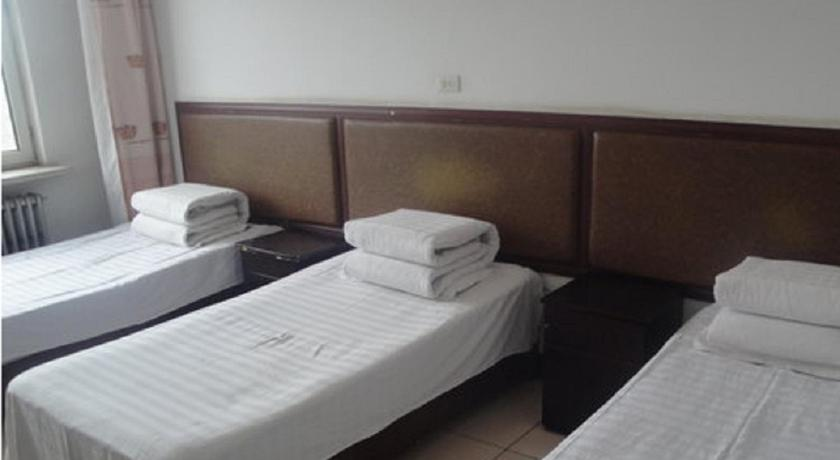 Mainland Chinese Citizens - Triple Room - Guestroom Shuntai Hostel