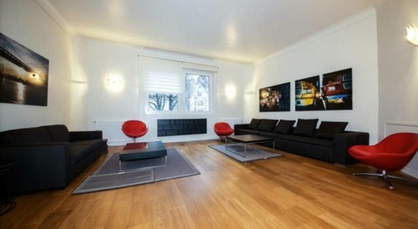 Luxury Flat In Georges 5 Avenue